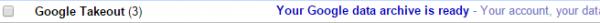 Cara Download Arsip Semua Data pada Akun Google 6