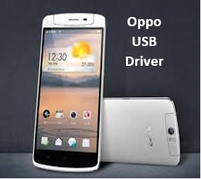 Driver Oppo 2