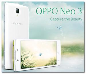 Cara Mengatasi Oppo Neo 3 R831K Bootloop via Flash Tool
