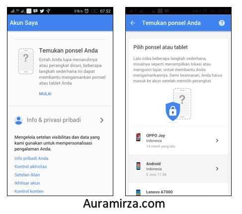 Cara Melacak Hp Yang Hilang Dengan Akun Google 2 Sociotekno